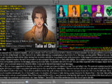 Oracle Files: Talia al Ghul 1