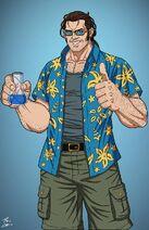 Hank McCoy (1993)
