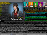 Oracle Files: Catherine Cobert