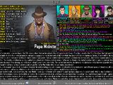Oracle Files: Papa Midnite
