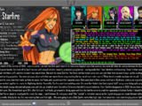 Oracle Files: Starfire