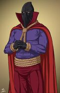 Hooded Justice (Classic)