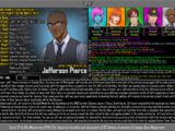 Oracle Files: Jefferson Pierce 1