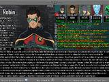 Oracle Files: Damian Wayne 2