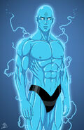 Dr. Manhattan