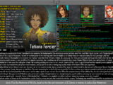 Oracle Files: Tatiana Forcier 1