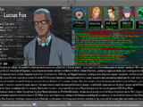 Oracle Files: Lucius Fox