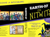Earth-27 for Nitwits