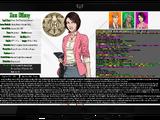 Oracle Files: Sue Dibny 1