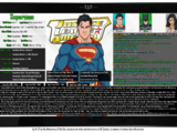 Oracle Files: Clark Kent 3
