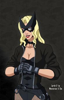 Black Canary (2000-2003)