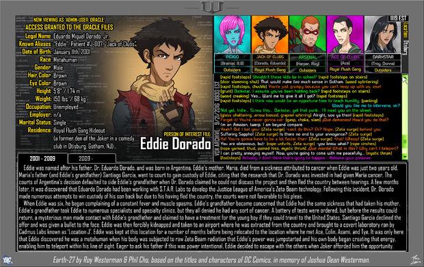 Eduardo Dorado 1