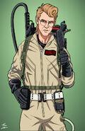 Egon Spengler (Ghostbuster)