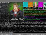 Oracle Files: Jean-Paul Valley 2