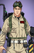 Ray Stantz (Ghostbuster)