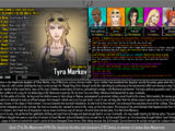 Oracle Files: Tyra Markov 1