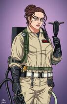 Abby Yates (Ghostbuster)