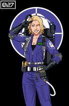 Jenny Moran (Ghost Smasher 2)