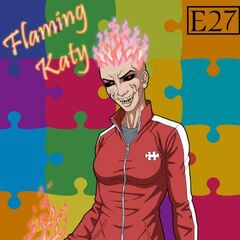 Flaming Katy