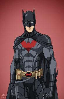 Batman (Tim Drake)