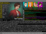 Oracle Files: Yoli Fuentes 1