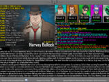 Oracle Files: Harvey Bullock