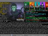 Oracle Files: Garfield Logan 2