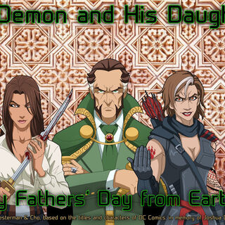 The Demon and his Daughters