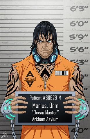 Orm Marius