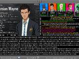 Oracle Files: Damian Wayne 1