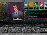 Oracle Files: Renee Montoya 1
