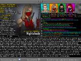 Oracle Files: Rina Nishida 2