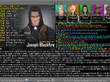 Oracle Files: Joseph Blackfire
