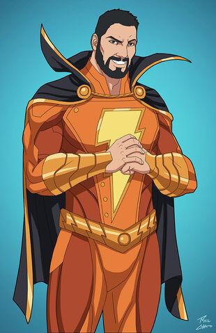Mister Marvel