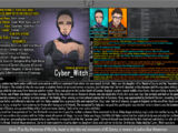 Oracle Files: Cyber Witch