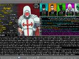 Oracle Files: Jean-Paul Valley 1