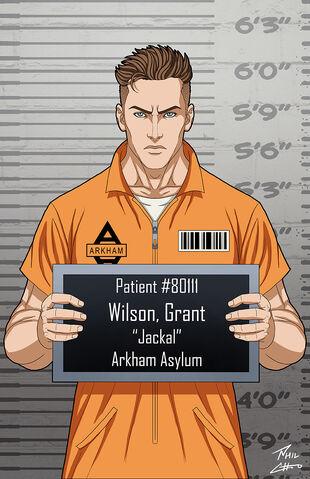 Grant Wilson