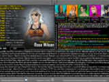 Oracle Files: Rose Wilson 1