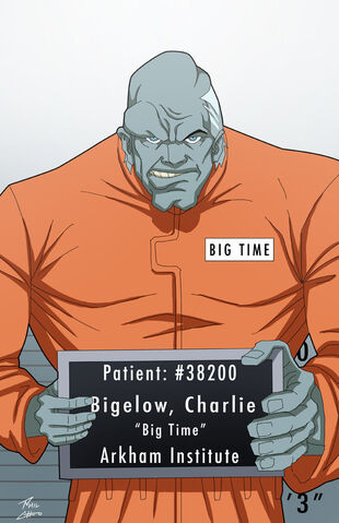 Charlie Bigelow