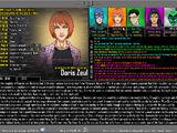 Oracle Files: Doris Zeul 1