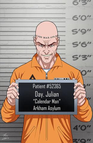 Julian Day