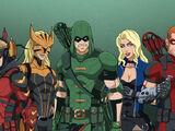 Team Arrow/Gallery
