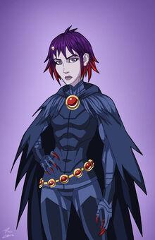 Raven (Teen)