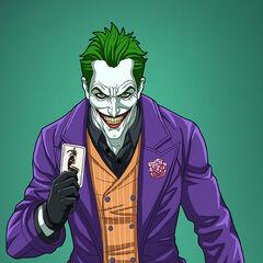 The Joker (Enhanced)