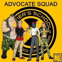 Advocate Squad