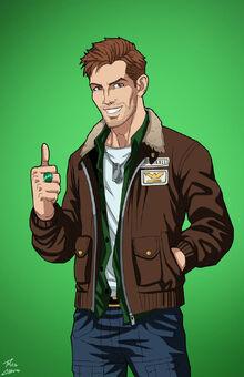 Hal Jordan