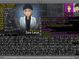Oracle Files: Sara Lance 1