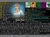 Oracle Files: Karen Starr 3