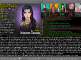 Oracle Files: Madame Xanadu