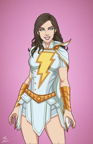 Lady Marvel